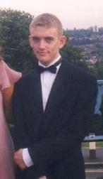 Summer Ball 1998