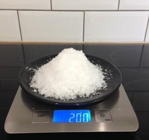 Salt LD50 [CC-BY-SA-3.0 Steve Cook]