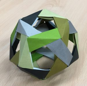 Dodecahedron (penultimate) [CC-BY-SA-3.0 Steve Cook]