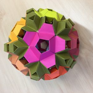 Rhombicosidodecahedron (little turtle) [CC-BY-SA-3.0 Steve Cook]